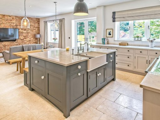 Brewood Kitchen